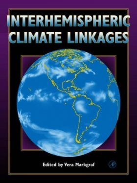 Interhemispheric Climate Linkages