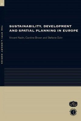 Sustainability, Development and Spatial Planning in Europe