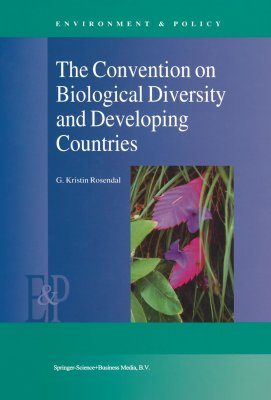 The Convention on Biological Diversity and Developing Countries