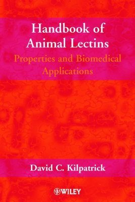 Handbook of Animal Lectins