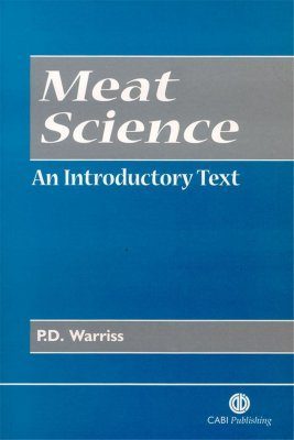 Meat Science: An Introductory Text