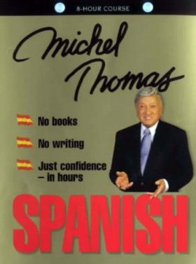 Spanish with Michael Thomas (8CD)