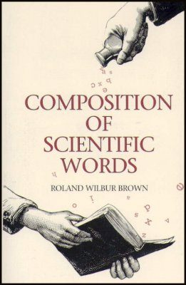 Composition of Scientific Words
