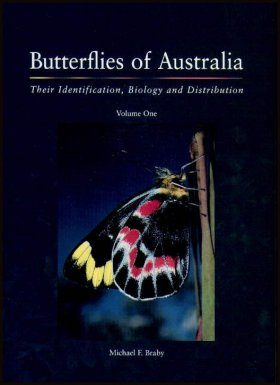 Butterflies of Australia (2-Volume Set)
