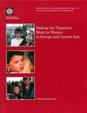 Making the Transition Work for Women in Europe and Central Asia