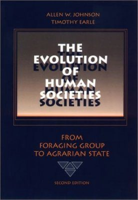 The Evolution of Human Societies