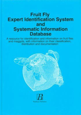 Fruit Fly Expert Identification System and Systematic Information Database
