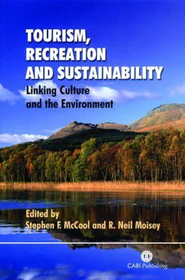 Tourism, Recreation and Sustainability