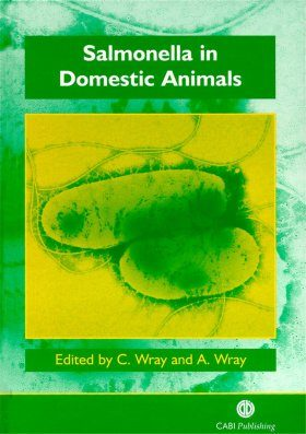 Salmonella in Domestic Animals