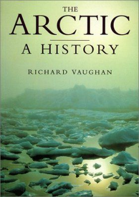 The Arctic: A History