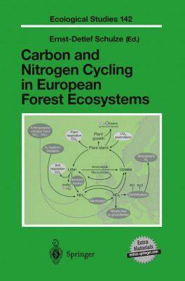 Carbon and Nitrogen Cycling in European Forest Ecosystems