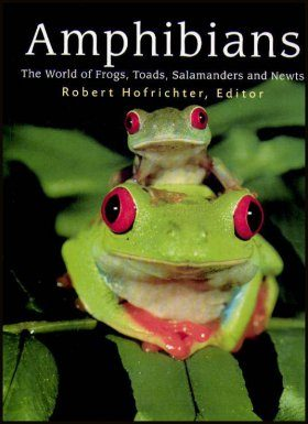 The Encyclopedia of Amphibians