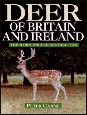 Deer of Britain and Ireland