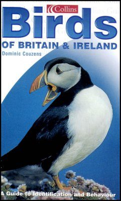 Collins Birds of Britain and Ireland