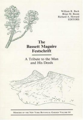 The Basset Maguire Festschrift