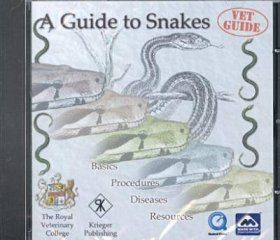 A Guide to Snakes: CD-ROM
