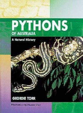 Pythons of Australia