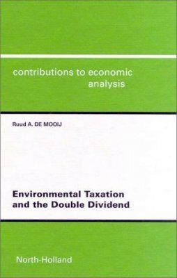 Environmental Taxation and the Double Dividend