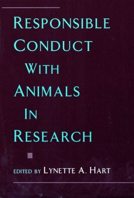 Responsible Conduct with Animals in Research