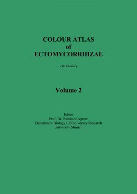 Colour Atlas of Ectomycorrhizae: Part 2
