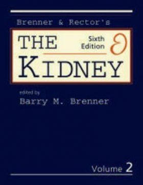 The Kidney (2-Volume Set)