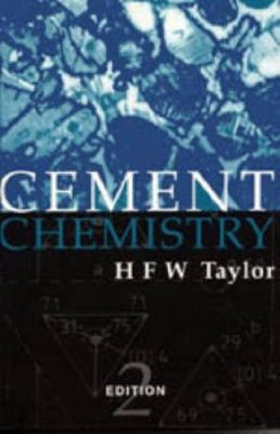 Cement Chemistry