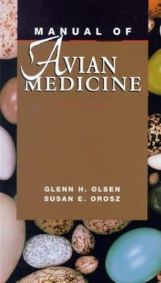 Manual of Avian Medicine