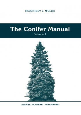 The Conifer Manual, Volume 1