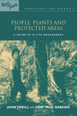 People, Plants and Protected Areas