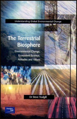 The Terrestrial Biosphere