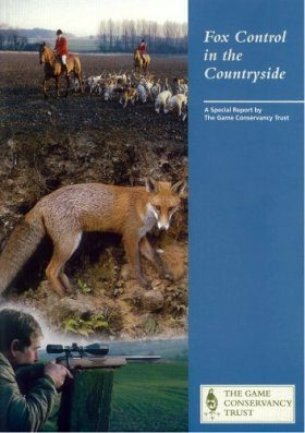 Fox Control in the Countryside