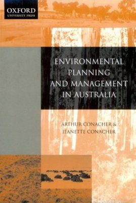 Environmental Planning and Management in Australia