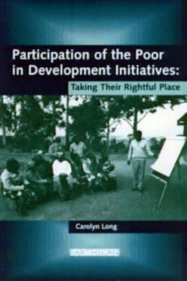 Participation of the Poor in Development Initiatives