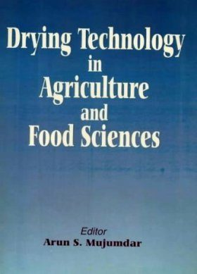 Drying Technology in Agriculture and Food Science