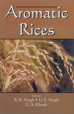 Aromatic Rices