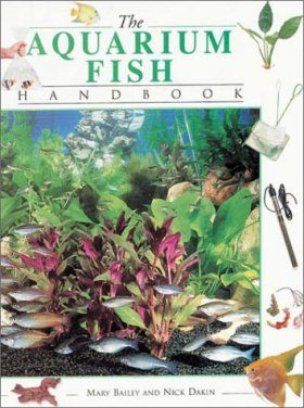 The Aquarium Fish Handbook