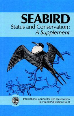 Seabird Status and Conservation