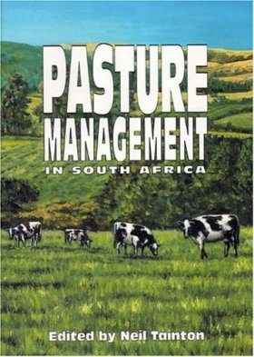 Pasture Management in South Africa