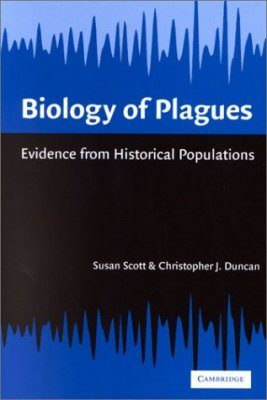 Biology of Plagues