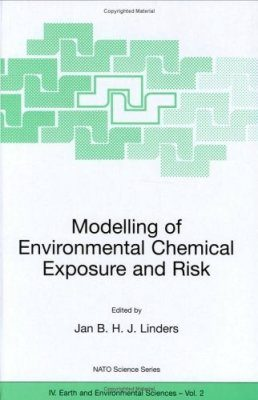 Modelling of Environmental Chemical Exposure and Risk