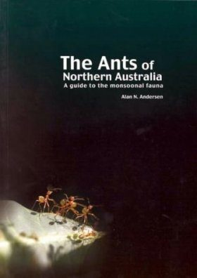 The Ants of Northern Australia