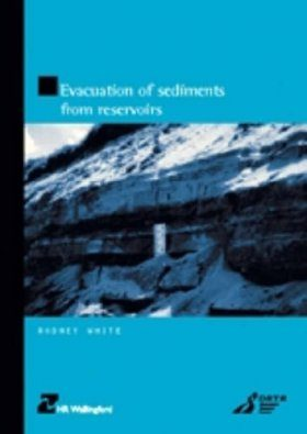 Evacuation of Sediments from Reservoirs