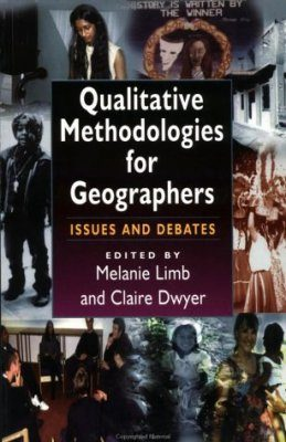 Qualitative Methodologies for Geographers