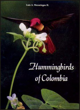 Hummingbirds of Colombia