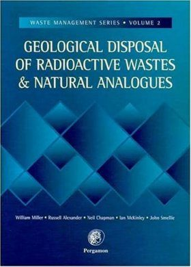 Geological Disposal of Radioactive Wastes and Natural Analogues