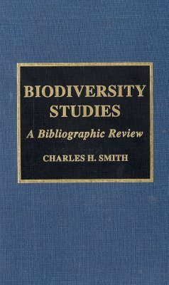 Biodiversity Studies: A Bibliographic Review