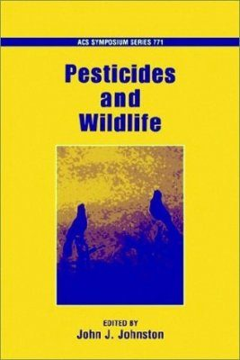 Pesticides and Wildlife