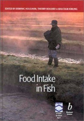Food Intake in Fish