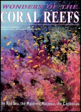 Wonders of the Coral Reefs