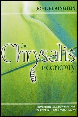 The Chrysalis Economy